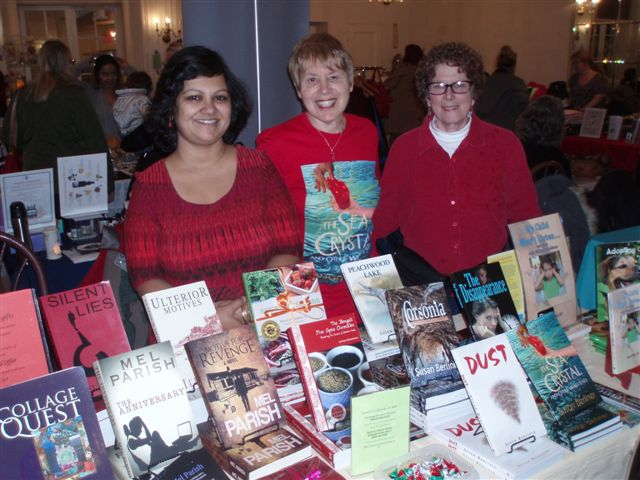 Bronxville Women's Club Holiday Boutique