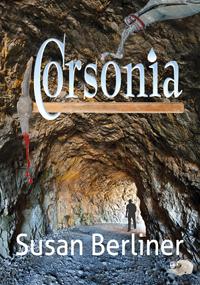Corsonia cover