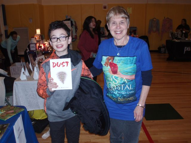 Mount Kisco Elementary School Holiday Boutique 2016