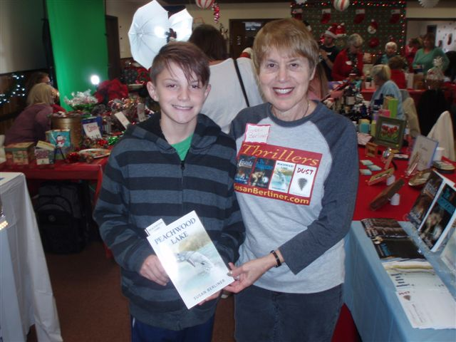 Montrose Holiday Fair 2015