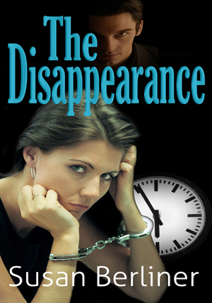 The Disappearance - Cover