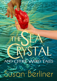 The Sea Crystal Cover